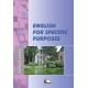 ENGLISH FOR SPECIFIC PURPOSES. з дисципліни «Іноземна мова за професійним спрямуванням (англійська)» для здобувачів вищої освіти спеціальності «Ветеринарна медицина»