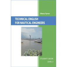 Technical English for nautical engineers. Student's book. Level 2