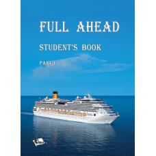 Full Ahead (Повний вперед) Student's Book