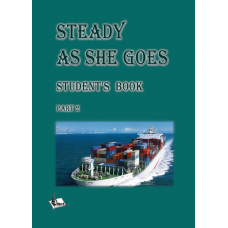 Steady As She Goes Part 2 (Так тримати)