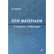 Опір матеріалів в задачах і прикладах : Розрахунок статично визначуваних стержневих систем Кн. 1