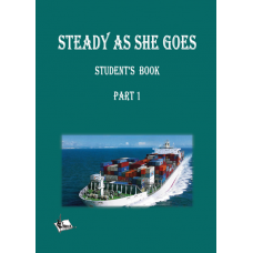 Steady As She Goes Part 1 (Так тримати)