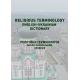 Religious terminology. English-ukrainian dictionary. Релігійна термінологія. Англо-український словник
